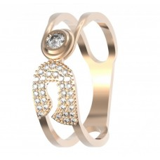 "Золотое кольцо ""Булавка"""