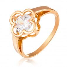 Золотое Кольцо Van Cleef 1/1035