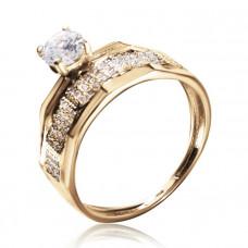 Золотое кольцо Screw-bolt 1/1200