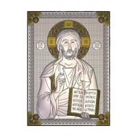 Икона Спаситель 18049