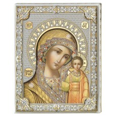 Икона Божья Матерь Казанская 85302