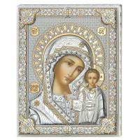 Икона Божья Матерь Казанская 85302/ORO