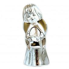 Статуэтка Ангелочек со свитком