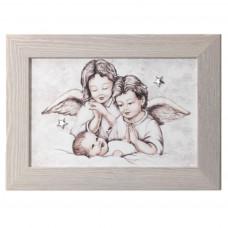 "Картина ""Ангел хранитель"" Q450"