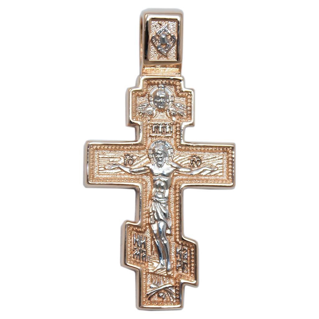 купить золотой крестик в ростове на дону
